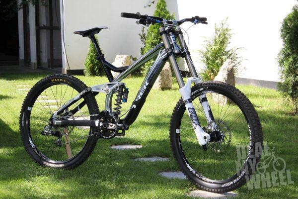 trek session 88 downhillbike vhb neue gebrauchte. Black Bedroom Furniture Sets. Home Design Ideas
