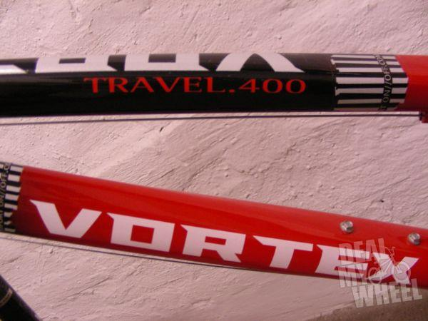 vortex travel 400