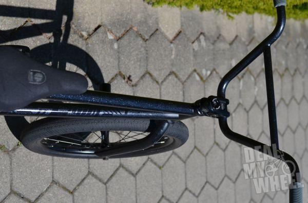 BMX Wethepeople Envy, Top Zustand