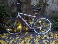 Mountainbike - Motobecane