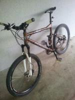 Mountainbike - Hawk