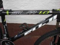 Carbon Mountainbike Fuji SLM 1.0