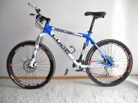 Mountainbike - Cube
