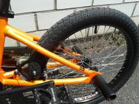 FELT Hetrix Profi BMX (Edition ,,Or