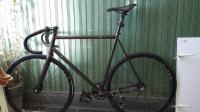 Singlespeed-Fixie - brother cycles