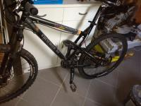 Mountainbike - Corratec