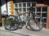 Mountainbike - conway