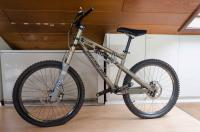 Mountainbike - Nicolai