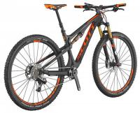Mountainbike - Scott