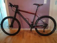 Mountainbike - Cannondale