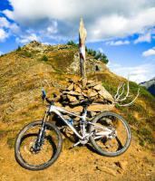 Mountainbike - Trek