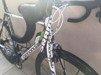 Cannondale SuperSix EVO Team Lightw