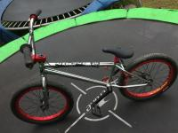 BMX GARRY ROSS LIMITED EDITION