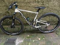 Mountainbike - Giant