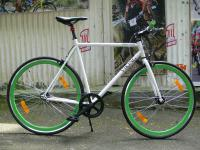 Singlespeed-Fixie - VIKING