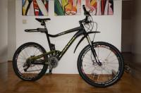 Mountainbike - Univega