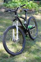 Mountainbike - Commencal