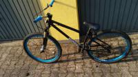 Dirtbike Dartmoor Quinnie 26""