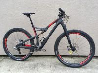 2016 Specialized S-WORKS Camber FSR