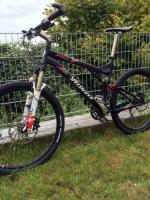 Mountainbike - Specialized