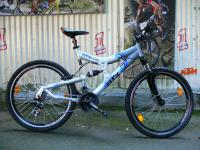 Mountainbike - NEUZER