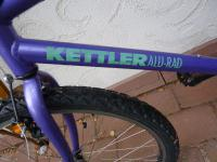Mountainbike - Kettler