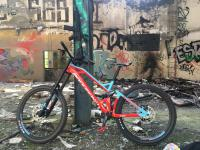 Mountainbike - Mondraker