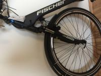 FISCHER E-Bike City ECU 1860, Schwa