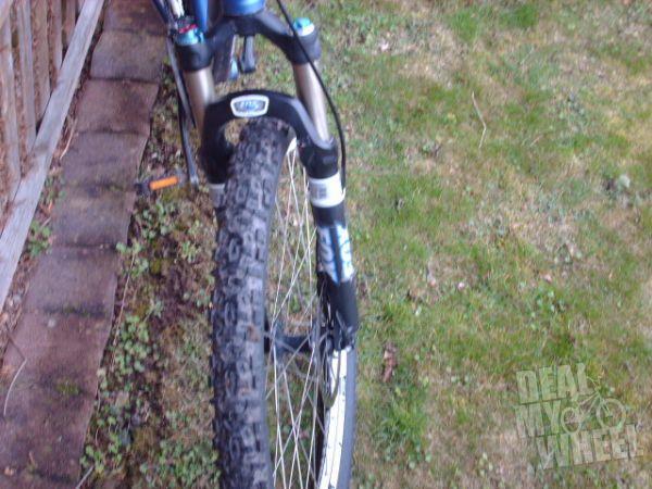 UMF hardy 7 - neue & gebrauchte Fahrräder - Bad