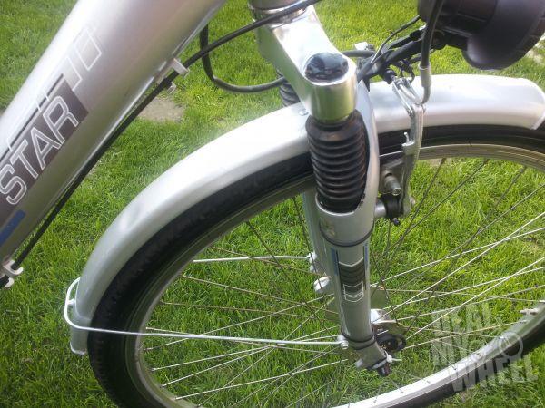 Alu City Star Rad (wie neu) 28 Zoll - neue & gebrauchte