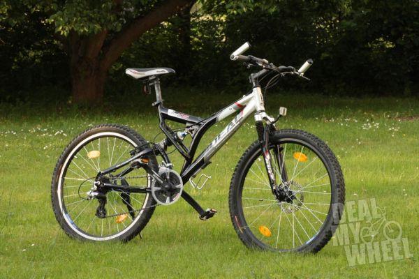 fahrrad ideal