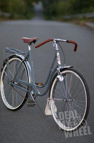 28 Damenrad Vintage ( Göricke ) - neue & gebrauchte