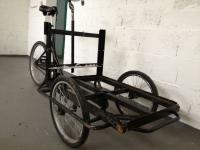 Lastenfahrrad - neue & gebrauchte Fahrräder - Berlin