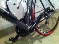 Dynamics Rennrad, neuwertig - neue & gebrauchte Fahrräder