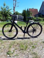 trekkingrad fahrrad 777 neue gebrauchte fahrr der vom. Black Bedroom Furniture Sets. Home Design Ideas