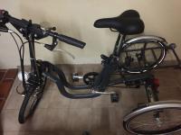 faltrad klapprad fahrrad 514 neue gebrauchte fahrr der. Black Bedroom Furniture Sets. Home Design Ideas