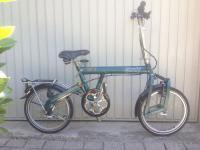 faltrad klapprad fahrrad 515 neue gebrauchte fahrr der. Black Bedroom Furniture Sets. Home Design Ideas